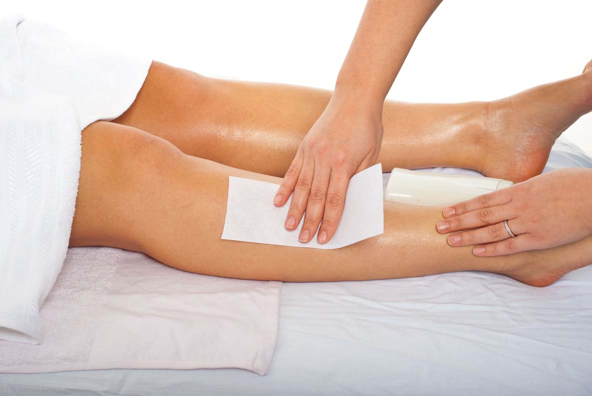 Waxing Everything You Need To Know Body Matters Warebody
